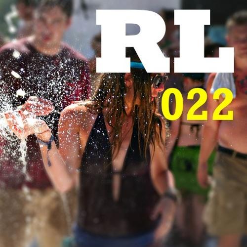 RL Mix Series 022 - Summertime Madness