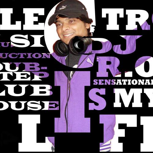 Dilli Wali Girlfriend Dj R.O.T & Deejay SR Electro Mix Untag