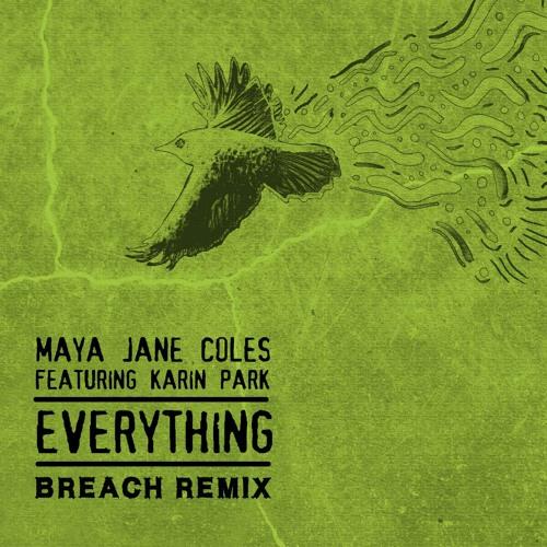 'Everything' ft. Karin Park (Breach Remix)