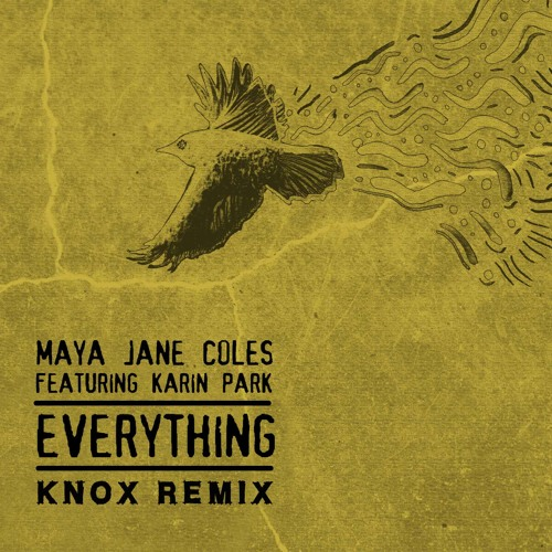 """Everything"" ft. Karin Park (Knox Remix)"