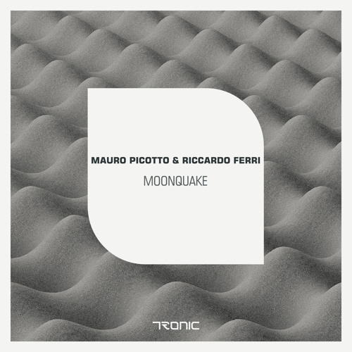 Mauro Picotto & Riccardo Ferri - Moonquake (No Melody Mix)