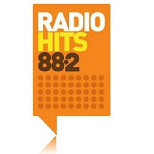 Amir Sharara - Pumping Beats on Radio Hits 88.2 (21-6-2013)