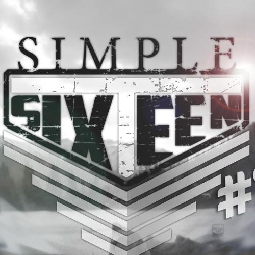 #50 (Simple Sixteen #2 Instrumental)