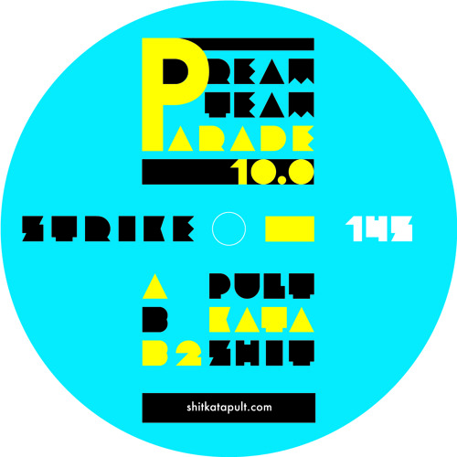 D.REAMTEAM - PARADE 10.0 (snippets)