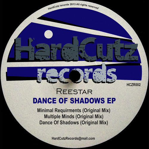 Reestar - Dance of Shadows (Original Mix) // Out now on Beatport //