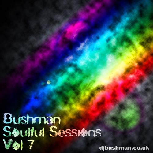 Soulful Sessions Vol 7