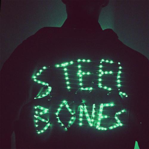 Vuvuvultures - Steel Bones