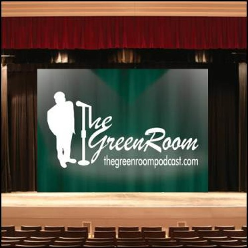 Phil Walker - The Green Room
