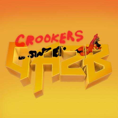 Crookers - Trillex (GA2B Remix)