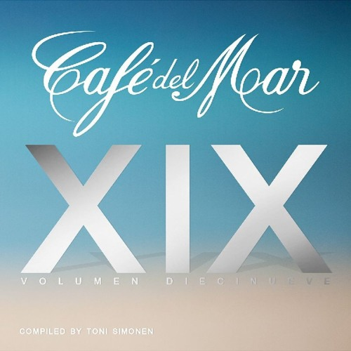 Gelka feat. Phoenix Pearle - Being You (Café del Mar Vol19)