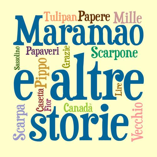 Maramao e altre storie