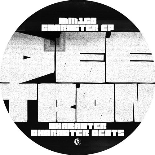 Deetron - Character - Music Man 168