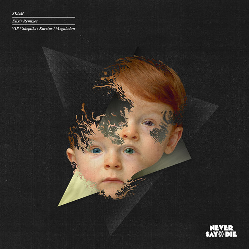 SKisM - Elixir (Karetus Remix)