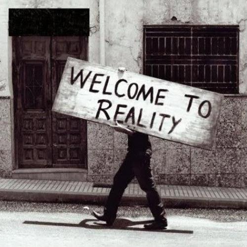 Reality DOBERG ft TravisYahuw