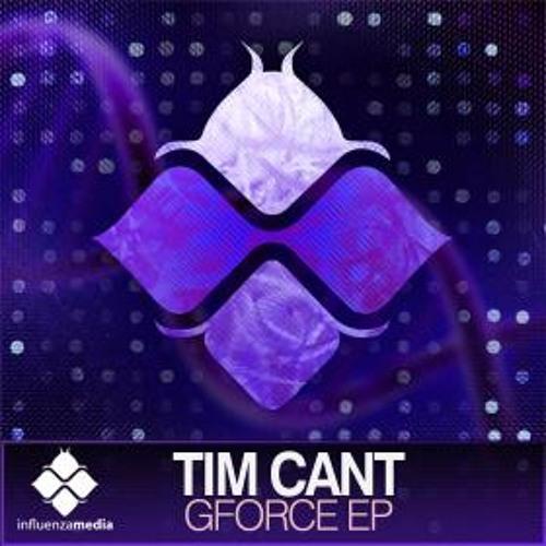 Tim Cant - What I Dream - Influenza Media