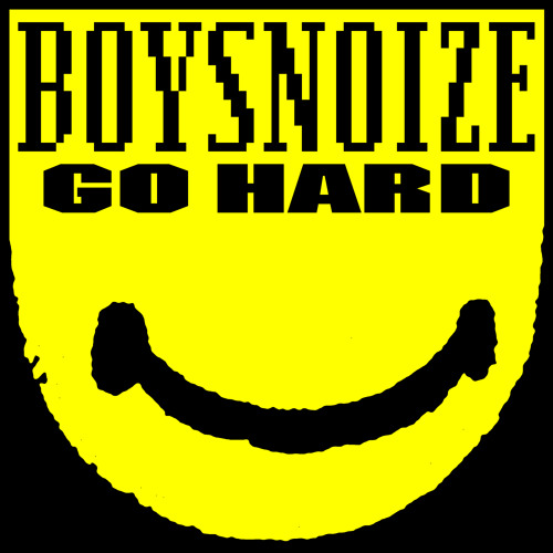 "Boys Noize ""Excuse Me"""