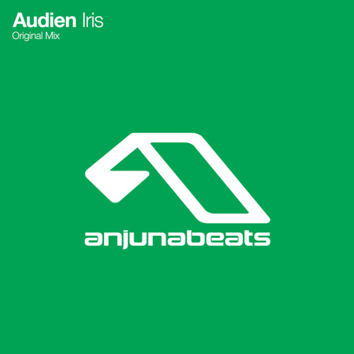 Audien - Iris