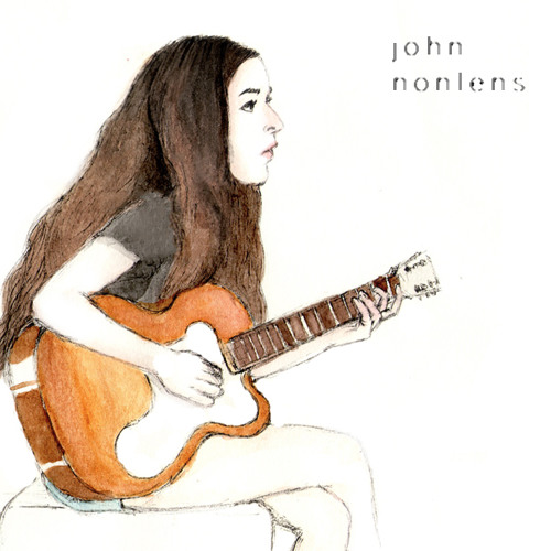 John Nonlens - ละอองแสง (Cover)