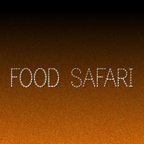 Food Safari theme music featuring Louise Anton
