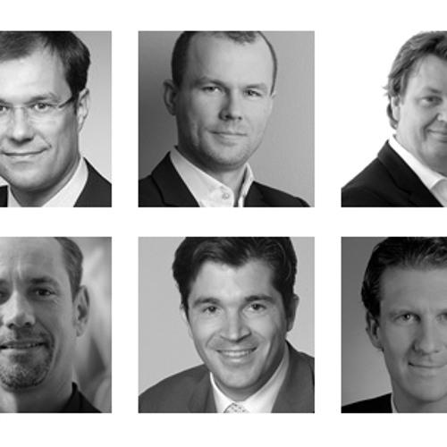 Bonner Management Forum No. 25: Digitale Geschätsmodelle – Unternehmen erfinden sich neu!