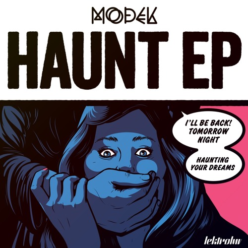 Modek - Walk With Me