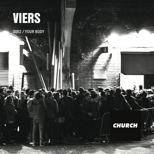 Viers - 0002 / Your Body