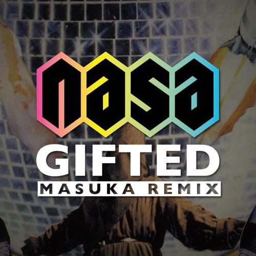 N.A.S.A. - Gifted (Masuka Remix)