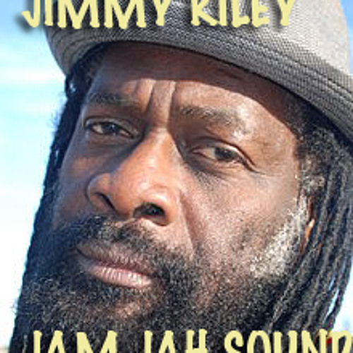 Jimmy Riley - Jam Jah Attitude