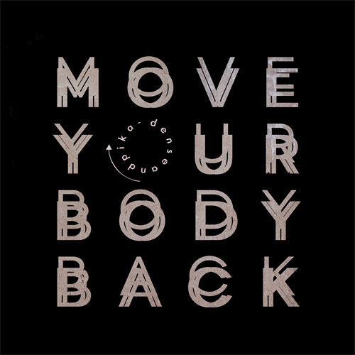 Dense & Pika - Move Your Body Back EP (HFT029 Preview)