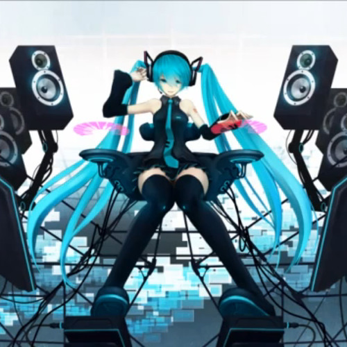Backslash - Hatsune Miku