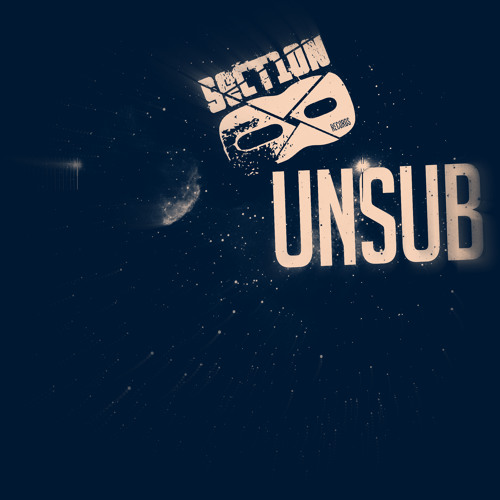 Unsub - The Dark Junglist (clip) (OUT NOW) junglepress.org/section8recs