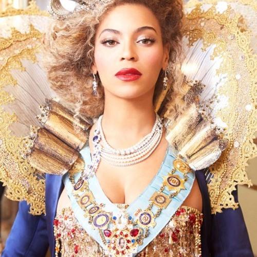 Beyoncé - Diva (The Mrs. Carter Show World Tour Studio Version)