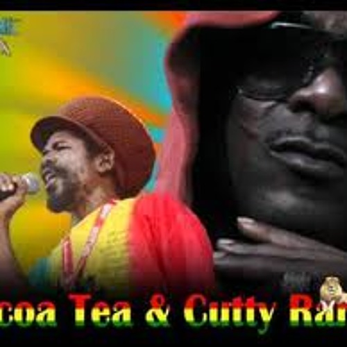 Home T.Cocoa Tea,Cutty Ranks vs Puff Daddy-The going is Ruff Blend (MSR)