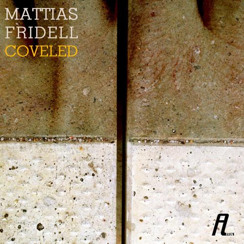 Coveled EP (AFFIN139) •