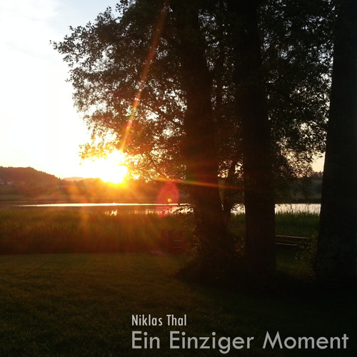 Niklas Thal - Ein Einziger Moment (Original Mix)  [OUT NOW]
