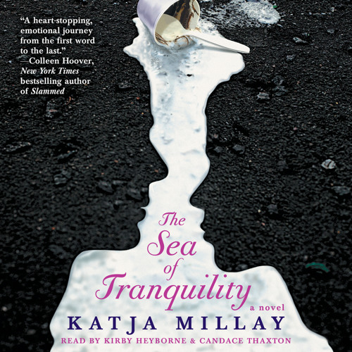 The Sea of Tranquility Clip by Katja Millay