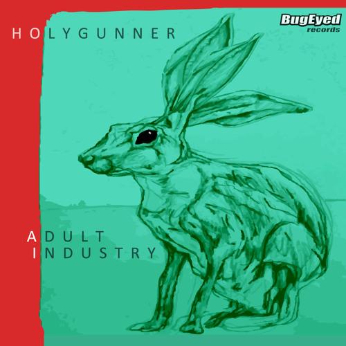 Holygunner - Bounce (Original Mix)