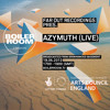 Azymuth LIVE in the Boiler Room