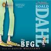 The BFG by Roald Dahl, read by David Walliams