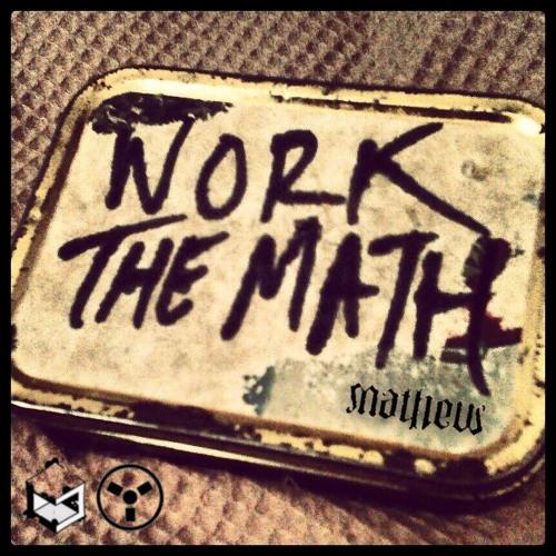 "Matheus - News Please (taken from ""Work The Math"" SRmp3 271)"
