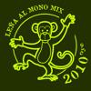 SUMMER MIX - Leña al Mono MIX 2010