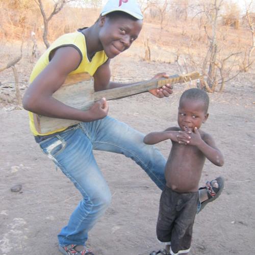 Ndalira (Malawian Reggae)