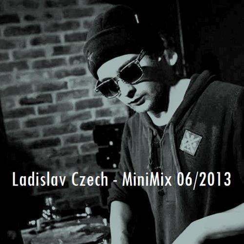 Ladislav Czech - MiniMix 06/13