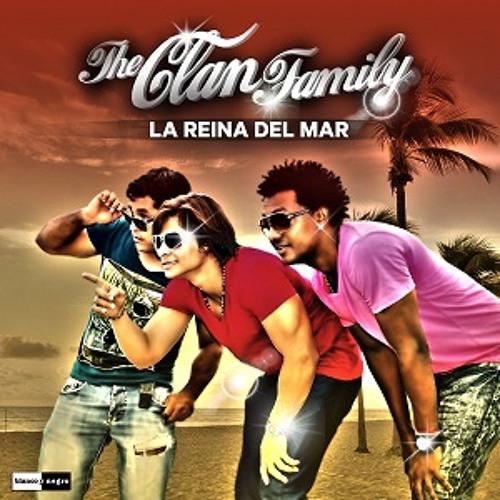 The Clan Family-La Reina del Mar (Edit Danny Naraka & Jose Cartagena 2013)