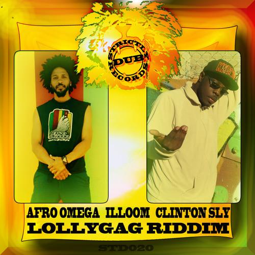 Mr Officer - Illoom Meets Clinton Sly
