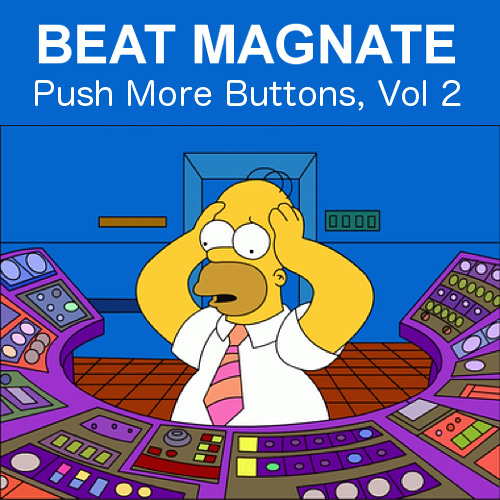Push More Buttons, Vol 2