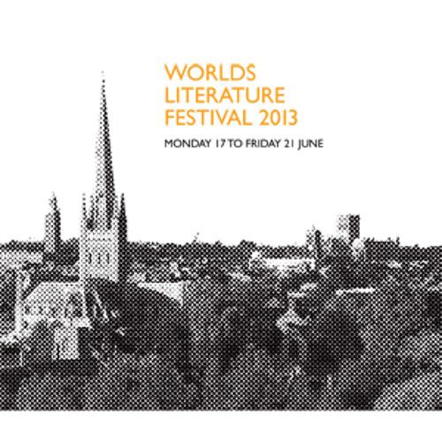 Worlds Literature Festival Salon Provocation 8: George Szirtes
