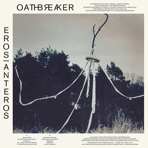 "Oathbreaker - ""Condor Tongue"""