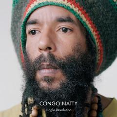 Congo Natty - 'UK Allstars' Ft Tenor Fly,Top Cat,General Levy,Tippa Irie,Sweetie Irie,Daddy Freddy