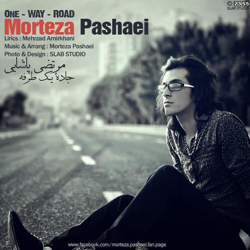 Morteza Pashaei - Jadeye Yektarafe @SaminMafi.iTunes مرتضی پاشایی - جاده یکطرفه
